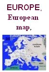Europe map, european art antiques map, European art and antiques map, European countries art and antiques map, maps